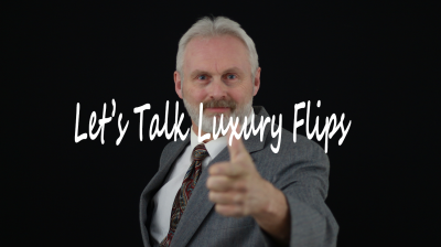 Let's Talk Luxury Flips!