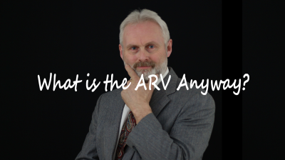 What is the ARV Anyway?