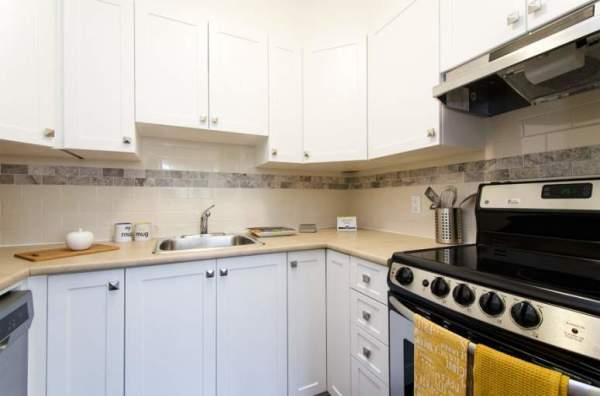 Typical Kitchen Renovation