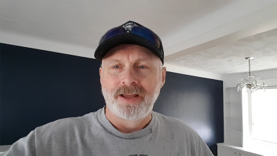 Home Inspection of a Two Story SFH (Video)