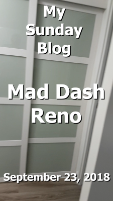 The Mad Dash Reno