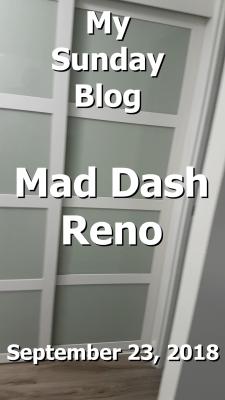 The Mad Dash Reno (Video)