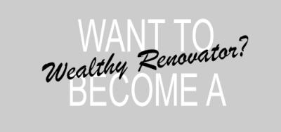 Take: The Wealthy Renovator Quiz
