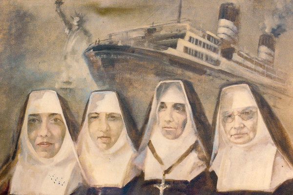 Stories Wanted about Sisters of St. Basil