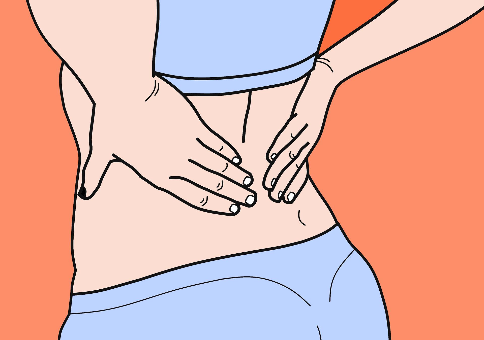 Healing From Chronic Pain