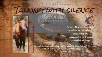 Talking in Silence