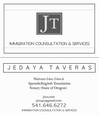 JTics Business Cards