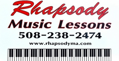Rhapsody Music Lessons Moving to a New Home in Easton