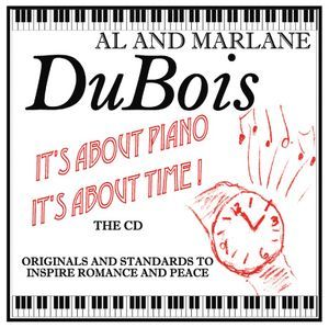 A Piano Music CD 50 Years in the Making!