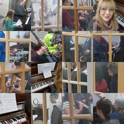 2017: A Year Of Growth For Rhapsody Music Lessons