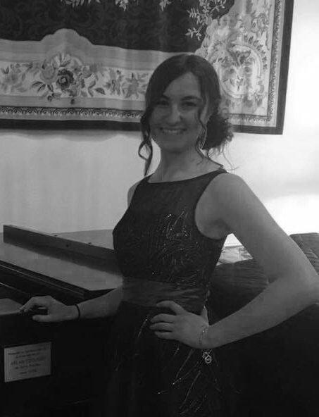 Rhapsody Introduces Sydney Lambert, Voice Instructor