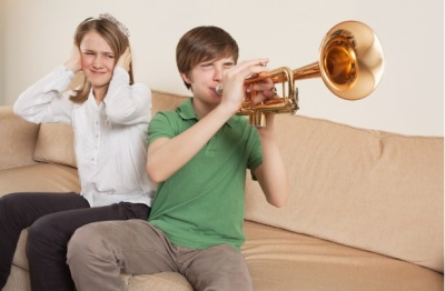 How to Practice Your Music Without Annoying the Neighbors