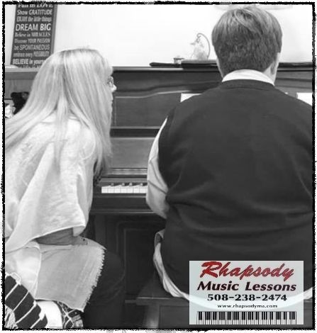 Rhapsody Music Lessons