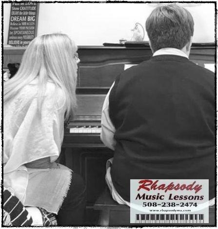 Rhapsody Music Lessons