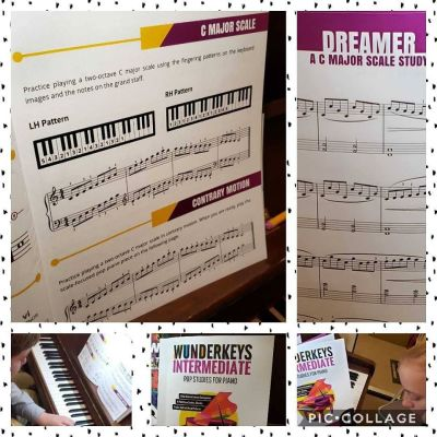 The Importance of Engaging Piano Method Books