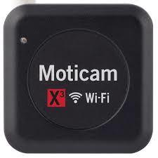 Moticam X3