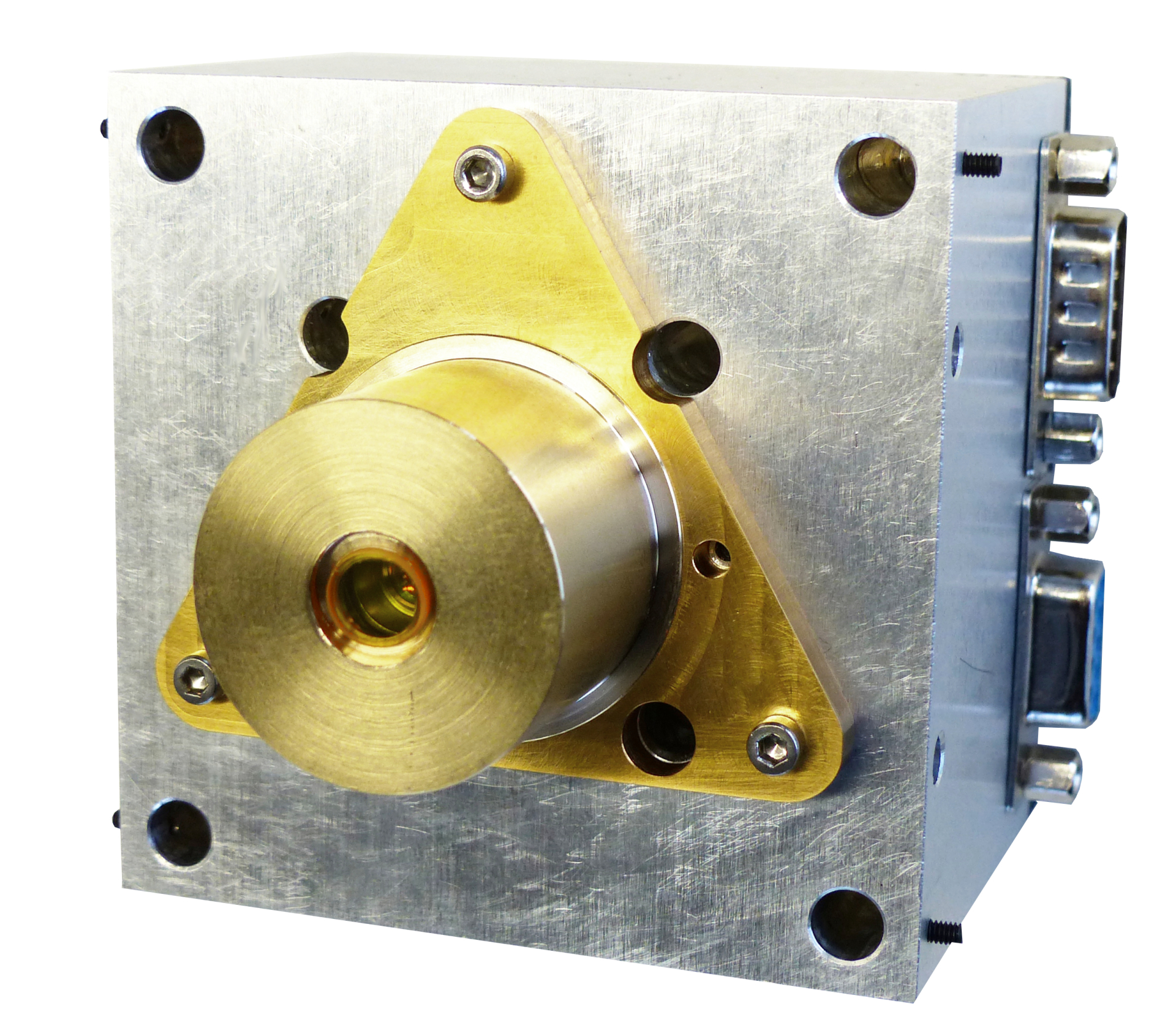 Compact Collimation Module - OEM