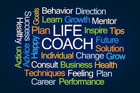 Great News! Life Coaching Workshops Begin    Fall 2017!