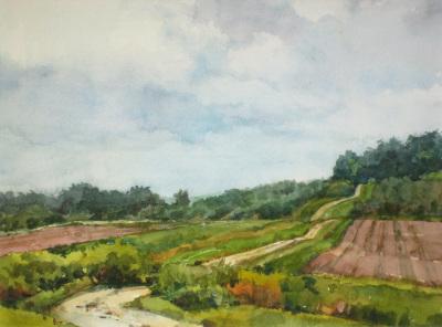 Cider Hill Farm