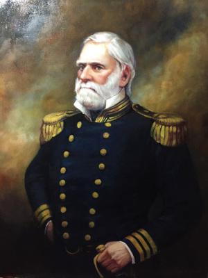 Josiah Tattnall