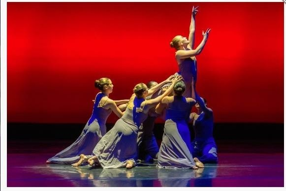 Questa Volta Choreographed by Dawn Lau