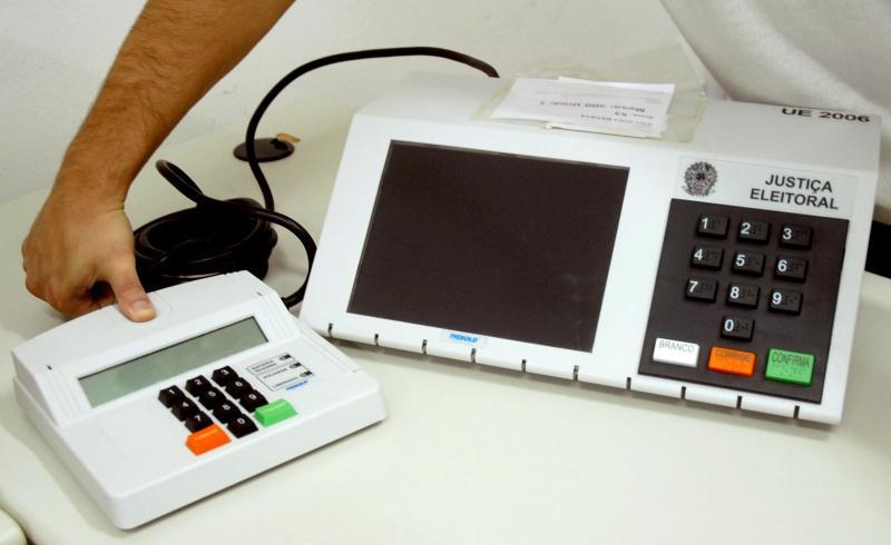 Biometria em São José do Hortêncio