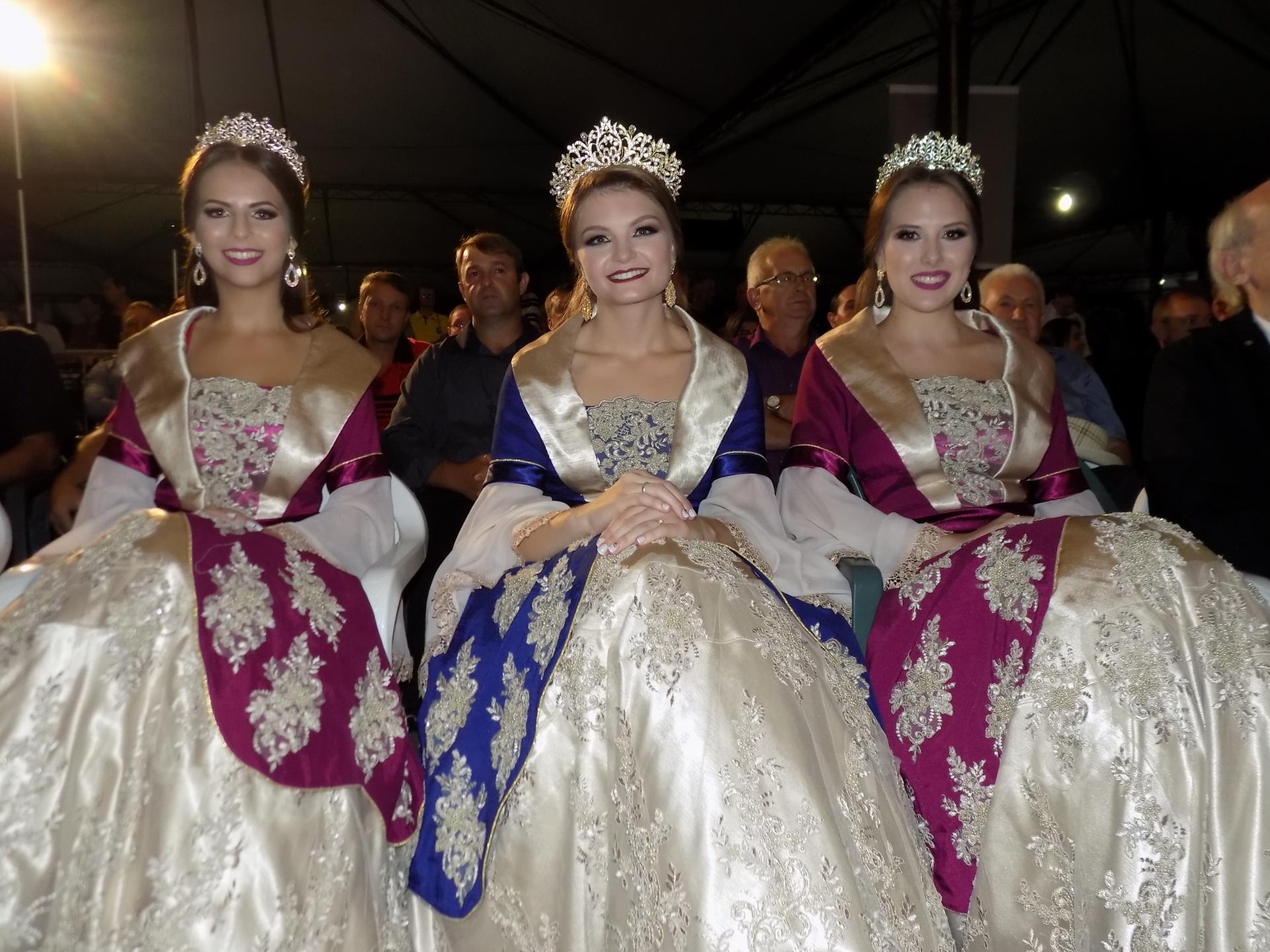 São José do Hortêncio - Abertura Oficial da XVII Festa do Aipim