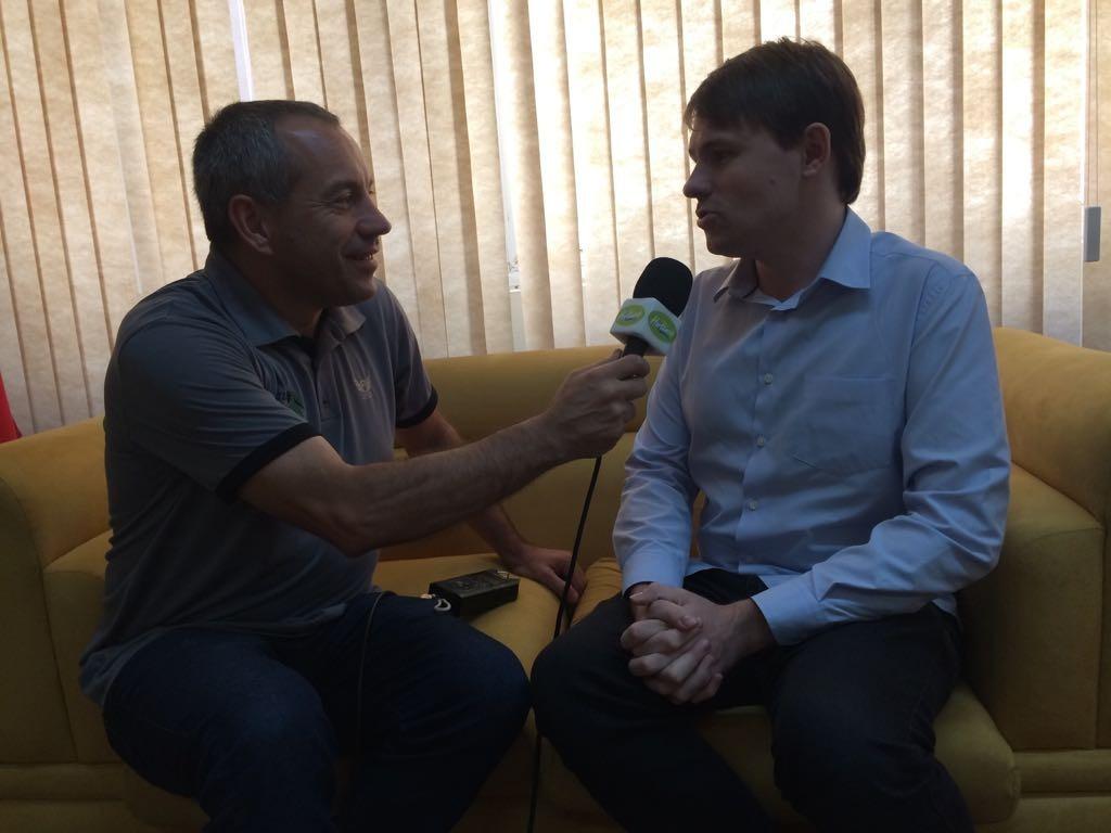 Entrevista com Felipe Kuhn Braun