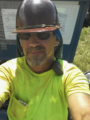 Jerry Reule- Iron Worker Journeyman