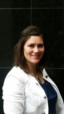 Leia Vilardi- Public Relations/ Marketing and Media/ Project Managing