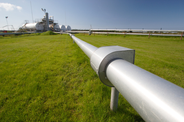 Pipeline Services