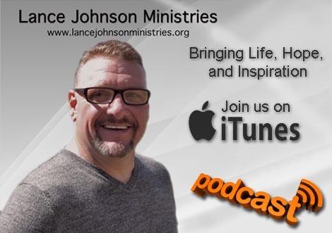 Lance Johnson Podcast
