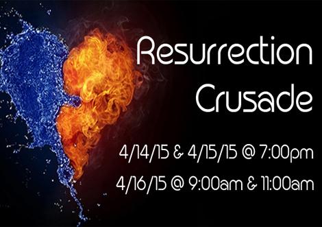 Resurrection Crusade