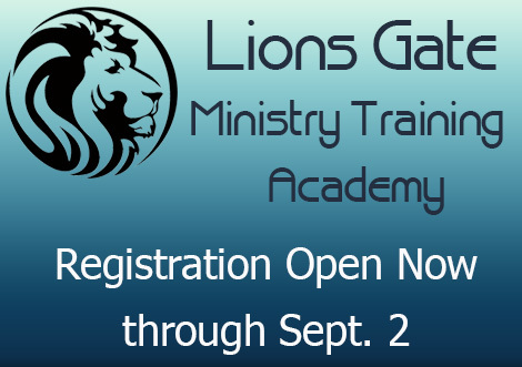 Lions Gate Registration