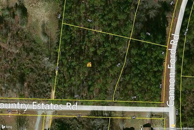 Lot 2 Lot 5 Country Estates Rd, Inman, SC