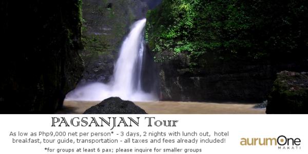 Pagsanjan Tour