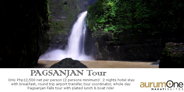 Pagsanjan Falls Tour
