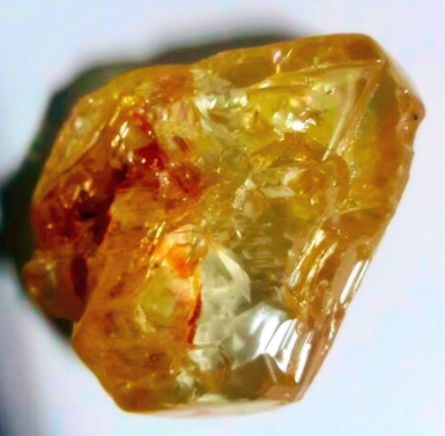 706 CARATS FROM SIERRA LEONE
