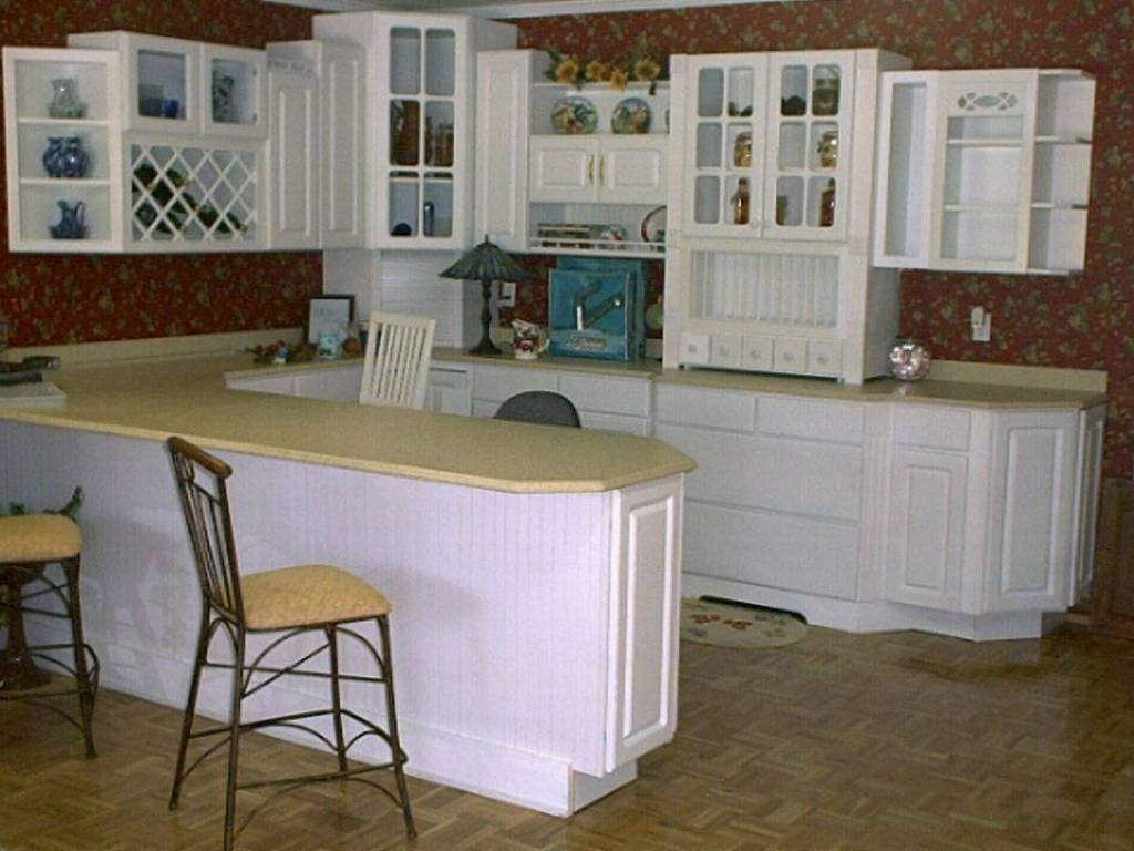 Countertop & Cabinets Installations