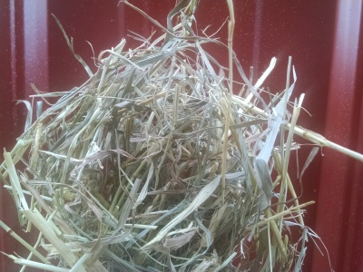 How We Make Our Hay
