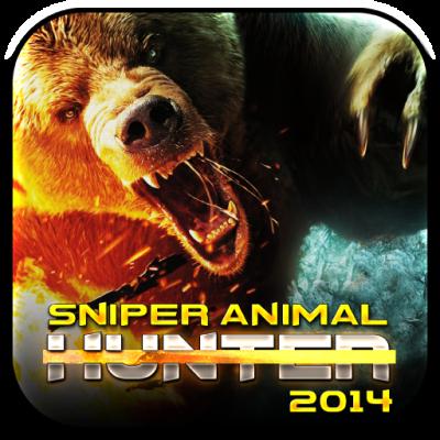 Jungle Animal Sniper Hunter