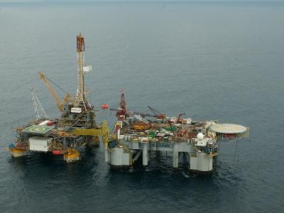 ATWOOD HESS, Atwood Seahawk, tender assisted drilling (TAD), mooring advosory, Hess Okume+Oveng