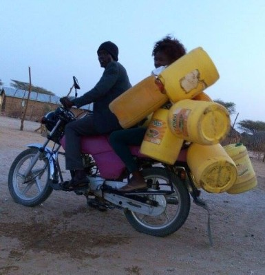 Turkana County: Water Insecurity in Kenya
