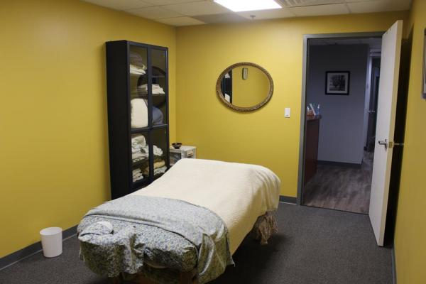 Private Room #1