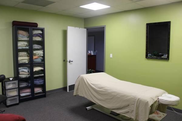 Private Room #3