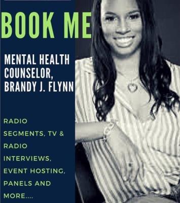 Book Brandy J. Flynn