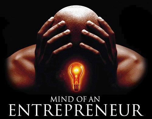 Mental Factors of Entrepreneurship
