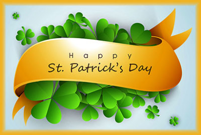 saint patricks day psychic phone readings 83 cents per minute