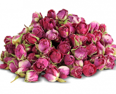 magical properties rose buds and rose peals used in love spells