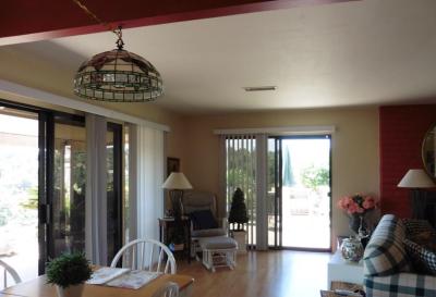 Fallbrook Condo Home For Sale Living Room